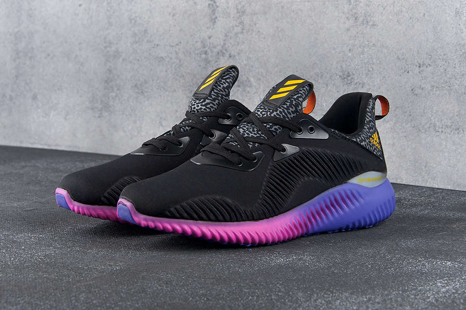 5a34ad618 Buy Adidas Alphabounce Running Sneaker Shoes online at Best Price ...