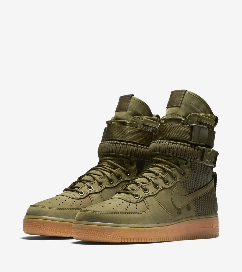 Nike Airforce Field Army – TheStyleStore